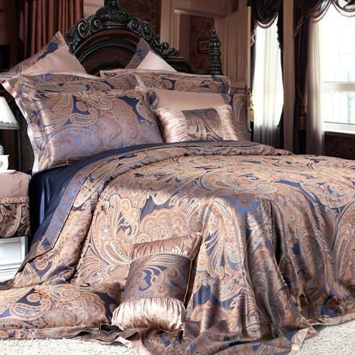 luxury bedding set luxury bedding set shri krishna traders new rh indiamart com luxury bedding sets queen luxury bedding sets clearance