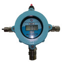 Oxygen Gas Sensor Transmitter