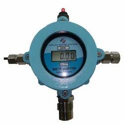 ATS-109TD Oxygen Gas Sensor Transmitter
