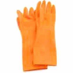 Natural Rubber (Latex) Glove