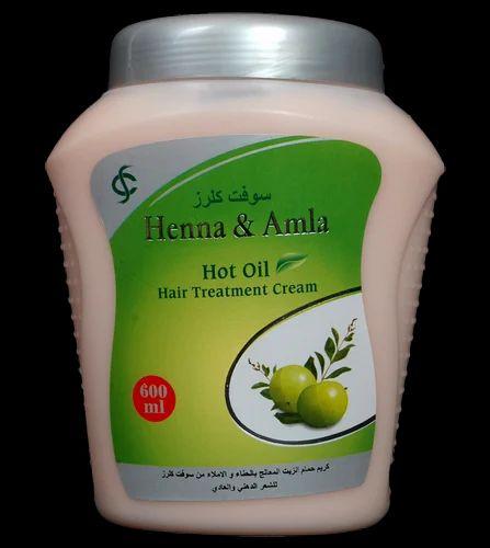 Henna Hair Oil Treatment Hot Oil Hair Treatment Cream Bhandup