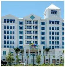 Hotels Property Service