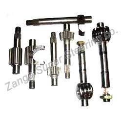 Automotive Steering Sector Shaft