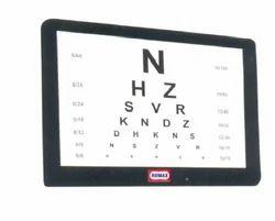 Fine Vision Chart