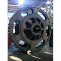 Forging Press Gear Repairing Service