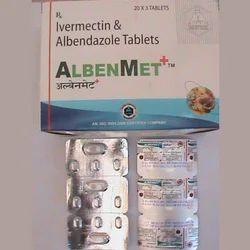 tab anthelmintic