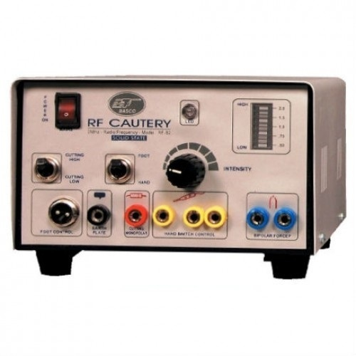 Rf Cautery Manufacturer From New Delhi
