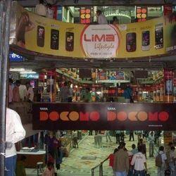 Mall Branding
