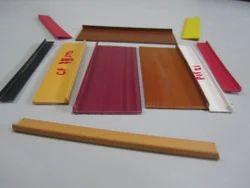 Counter PVC Profiles