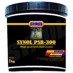 High Speed Semi-Fluid Grease (SYNOL PSR-300)