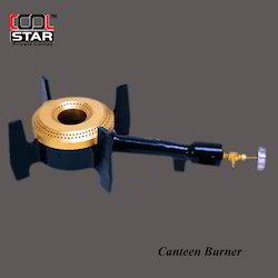 Canteen Burner