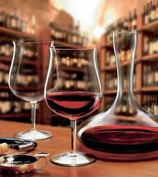 Wine Glass, Decanter, Bowl, Tray