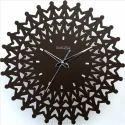 Wooden Corporate Clock