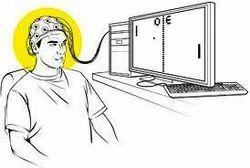 EEG (Electroencephalogram) Brain Wave Test