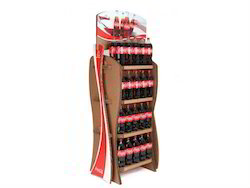 Cold Drink Rack