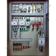 RDOL Starter Panel