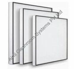 Cleanroom HVAC Filters