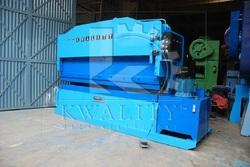 Hydraulic Brake Side Pillar Press