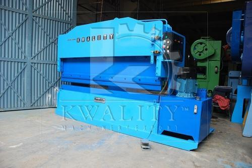 Hydraulic Press Brake - Hydraulic Brake Side Pillar Press Wholesale