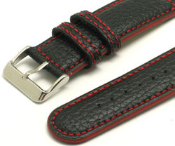 bc3d827e925f Leather Watch Straps - View Specifications   Details of Leather ...