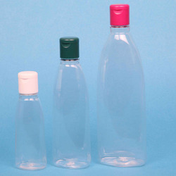 Pet Slim Bottle