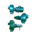 Ci Toss Self Priming Mud Pumps, Model Name/number: Nsp-1, Max Flow Rate: 9.0 Lps