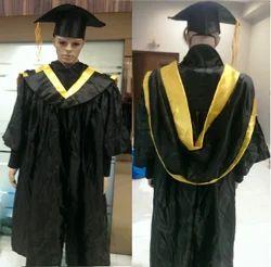 Convocation Uniform ConvoU-2