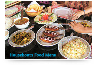 Kerala Houseboats Tariff Kv Houseboats Service Provider In