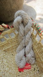 Nettle Handmade Soft Yarn