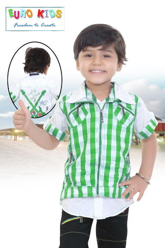 6b3a17997 Boys Clothes at Rs 400 /onwards | Kids Clothes - Euro Kids (Red N ...