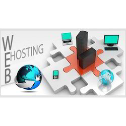 Web Hosting Service With Online Support