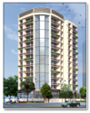 Thane Building Construction Project