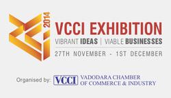 VCCI Exhibition 2014