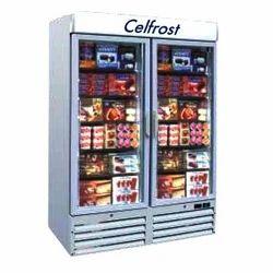Showcase Freezers