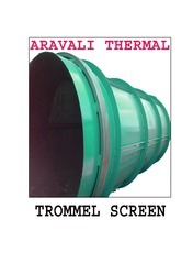 Trommel Screen for Commercial and Industrial Waste