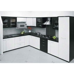 Elegant Modular Kitchen View Specifications Details Of Modular