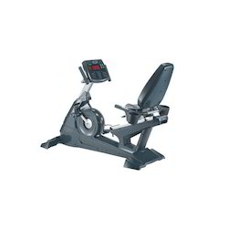 Heavy Duty Commercial Recumbent Bike KH-5040