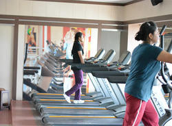 Guided Cardio Fitness Club