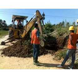 Civil Maintenance of Building