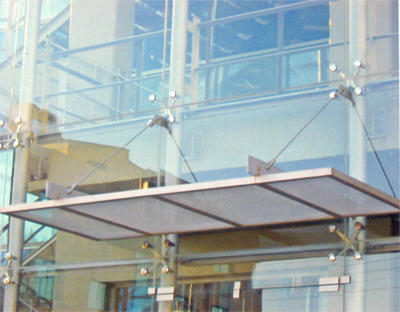 Canopy Fabrication Services & Canopy Fabrication Services Skytop Canopy Fabrication Works in ...