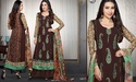 Georgette Trendy Suits