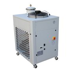 Regular Three Phase RO Water Chiller
