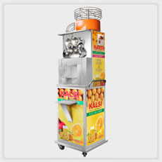 Fully Automatic Juice Machine