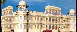 Hotel Complex At Balaji Rajasthan Project