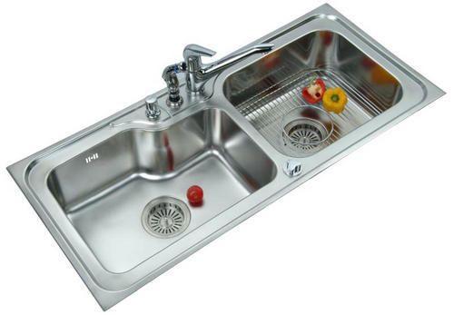 Vijay Sales Corporation - Wholesale Distributor of Kitchen Sinks ...