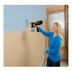 Painting At Home Home Spray Painting Services In Janakpuri New Delhi  Id 7219932988