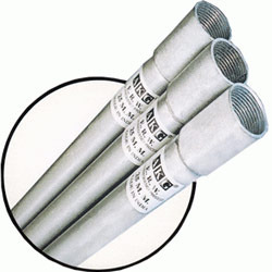 GI Conduit Pipes