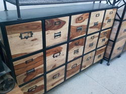 Commercial Drawer Chest