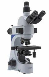 B383LD2 Trinocular Microscope