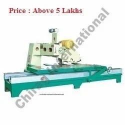 Granite Edge Cutting Machine at Best Price in India